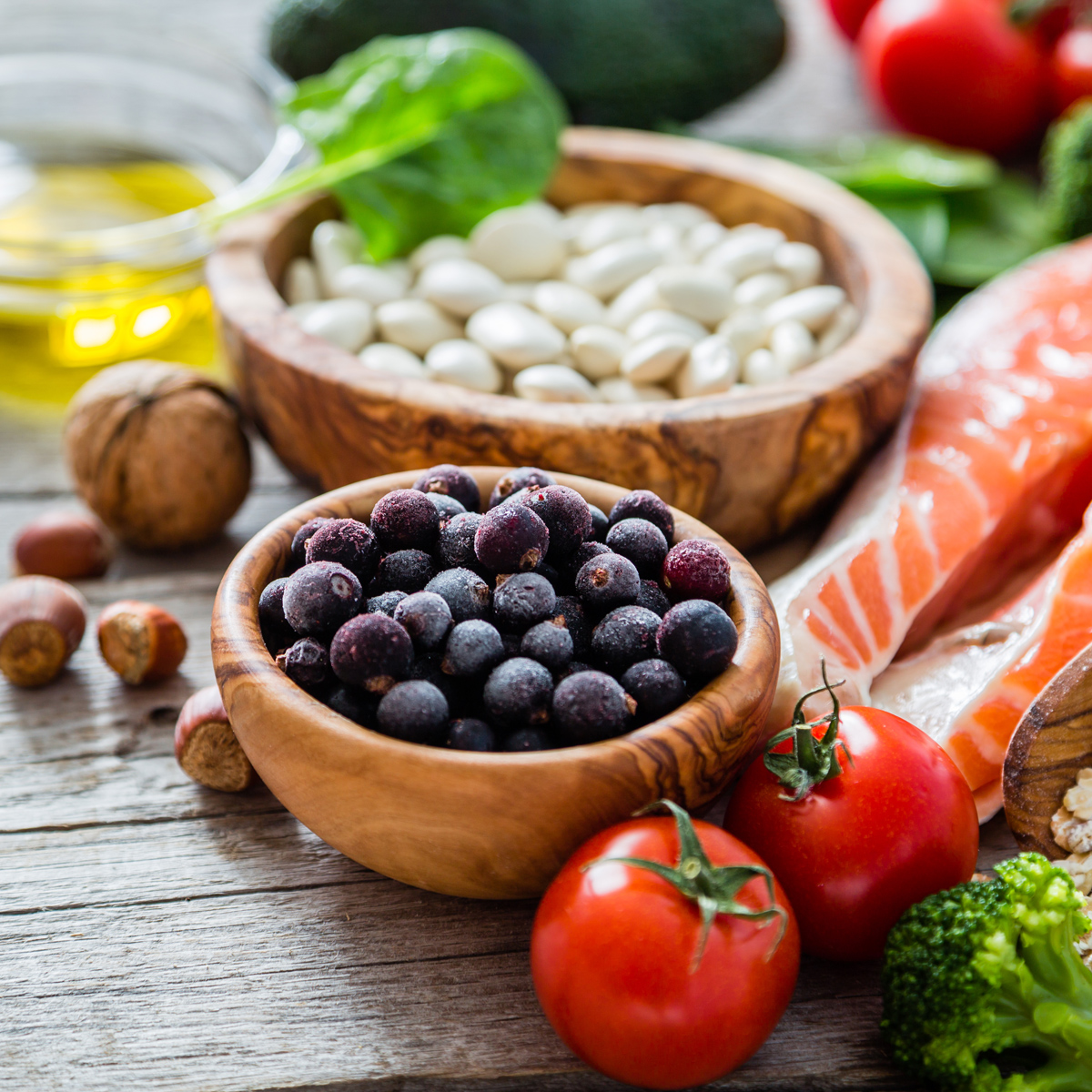 Nutritional Counseling in Brownsboro, AL